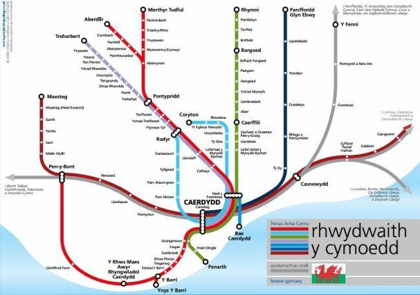 De Cymru