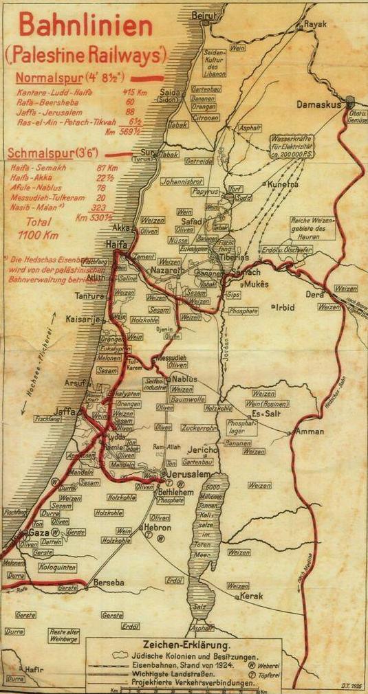 palestinerailways1924